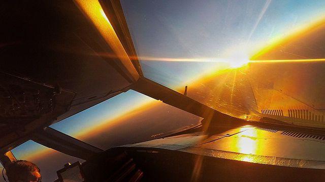 de2ca26ea9dd2 Projeto mapeia fotos do nascer e do pôr do Sol postadas no Instagram -  Câmera