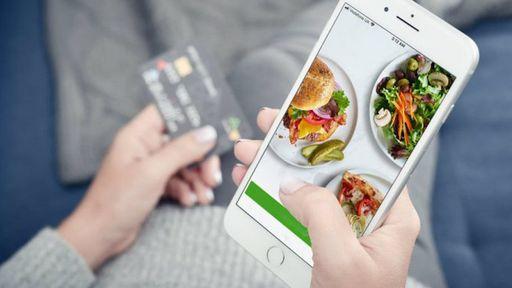 Receber sem contato físico: como usar no iFood, Rappi e Uber Eats