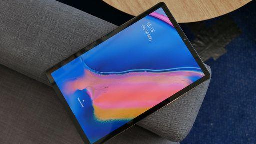 Samsung Galaxy Tab S5e começa a receber update da One UI 3.1 com Android 11
