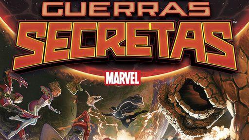 O que foram as Guerras Secretas na Marvel e por que elas estão mais perto do MCU