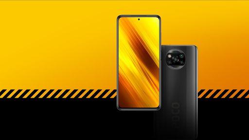 POCO X3 Pro volta a vazar com Snapdragon 860 e tela AMOLED de 120 Hz