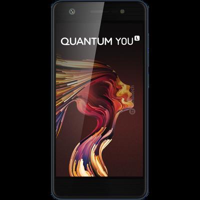 Quantum YOU