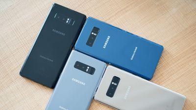Renderização 3D mostra o provável visual do Samsung Galaxy S9 em 360 graus