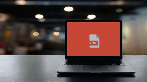 Como extrair imagens de arquivos PDF