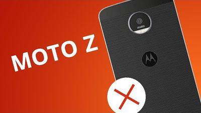 5 motivos para você NÃO comprar o Moto Z