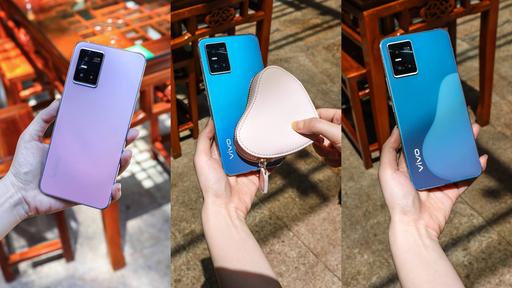 Após Vivo e OnePlus, Xiaomi desenvolve celular com traseira que muda de cor