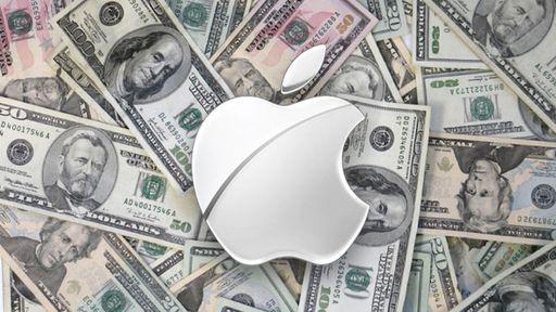 Apple vai unificar seus serviços na nuvem para tornar-se mais competitiva