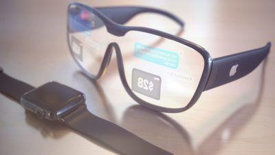 Rumor| Óculos de realidade aumentada da Apple chegam em 2019 com lentes microLED