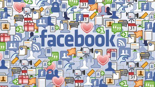 Facebook pretende adicionar função para membros editarem atualizações de status