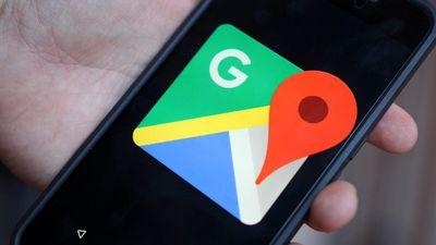 Além da localização, agora Google Maps compartilha porcentagem da bateria