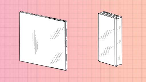 Xiaomi registra nova patente de celular com tela duplamente dobrável