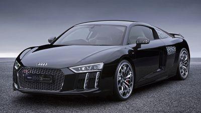 Audi lança edição especial do R8 baseada em Final Fantasy no Japão