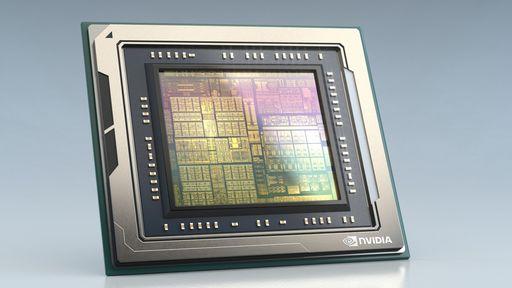 Nvidia pode lançar GPU de entrada RTX A2000 para workstations com 11 TFLOPs