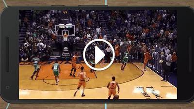 Clientes Vivo poderão assistir a jogos da NBA ao vivo em realidade virtual