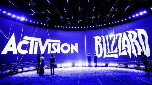 Activision Blizzard contrata head de marketing do Burger King como seu novo CMO