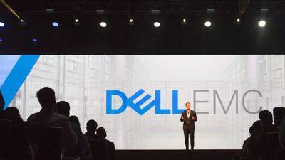 Dell EMC lança nova plataforma para análise de dados e melhorias no portfólio