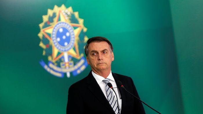 Governo cria cadastro para informações pessoais dos cidadãos brasileiros