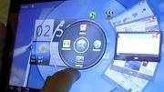 Acer lança tablet com resolução de 1920x1200
