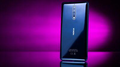 Android Oreo 8.0 está chegando ao Nokia 8 nesta sexta (24)