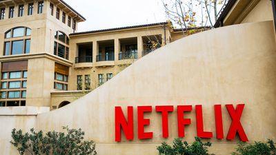 Diretor financeiro da Netflix deixa a empresa após 14 anos