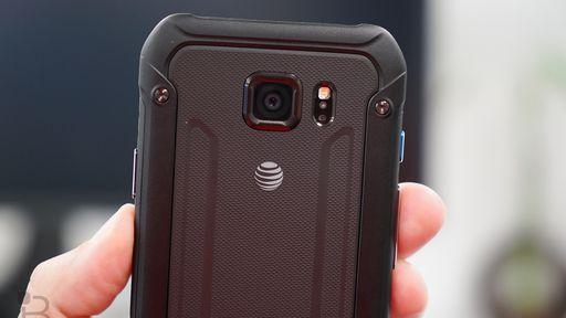 Vazam as especificações do novo Galaxy S7 Active da AT&T