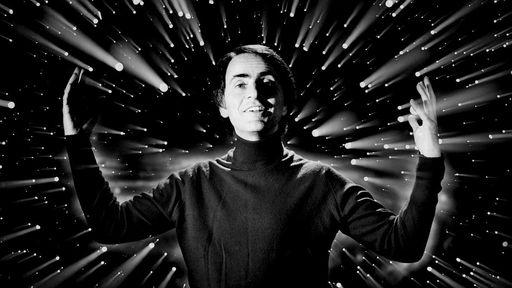 Reflexões de Carl Sagan por um mundo mais racional, crítico e humano