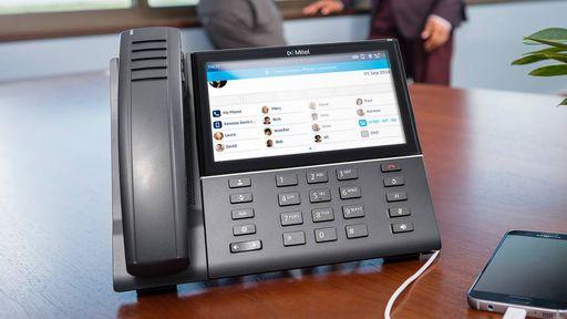 Pesquisadores encontram 38 mil telefones VoIP desprotegidos