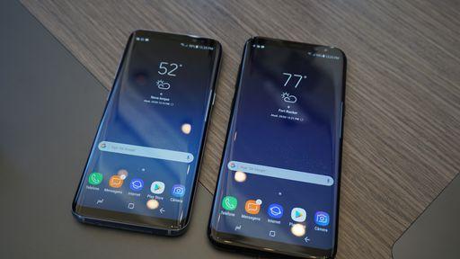 Versão Premium do Samsung Galaxy S8 vai chegar ao Brasil em breve