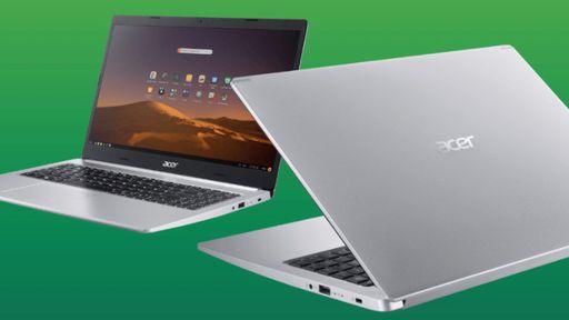 TEM CUPOM | Acer Aspire 5 com SSD e Core i5 está mais barato para Cliente Ouro