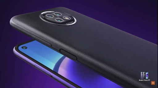 Redmi 9T e Note 9T são lançados com ficha técnica interessante e preço amigável