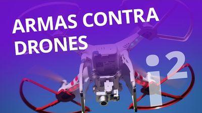 Armas contra Drones [Inovação ²]
