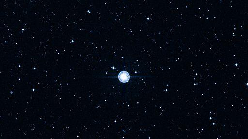 Astrônomos redefinem a idade de Matusalém, a estrela mais velha do universo
