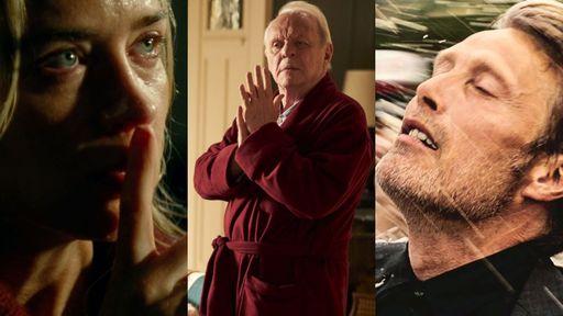 Os filmes mais assistidos no Brasil em maio de 2021
