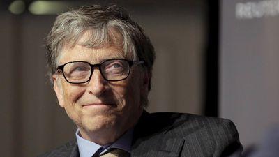 Esses foram os melhores livros que Bill Gates leu em 2018