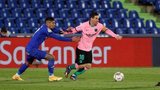 Barcelona x Ferencváros: onde assistir à Champions League na internet