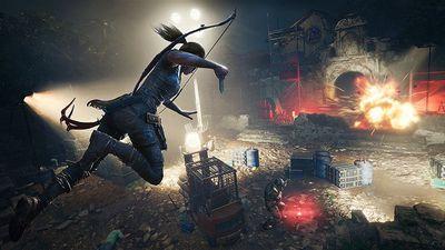 Shadow of the Tomb Raider ganhará livro baseado em seu enredo