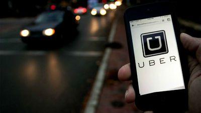 Uber lança serviços de aluguel de carros e venda de passagens de trem nos EUA