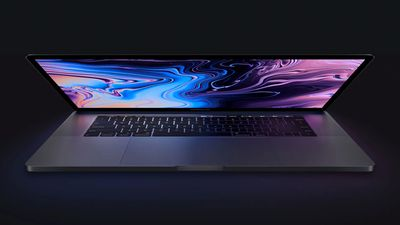 Apple confirma mudança no teclado do novo MacBook Pro