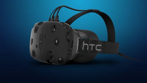 Valve revela protótipo de novo controle para o HTC Vive