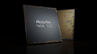 MediaTek anuncia novo processador para smartphones de médio e alto padrão