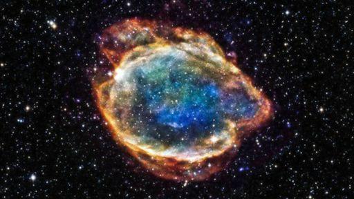 Como e em quanto tempo morreríamos se o Sol se tornasse uma supernova?