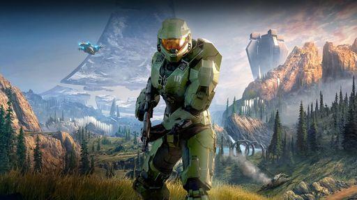 Gamescom | Lançamento de Halo Infinite é confirmado para dezembro