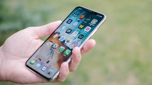 Patente da Apple indica iPhone com tela adaptável de 240 Hz