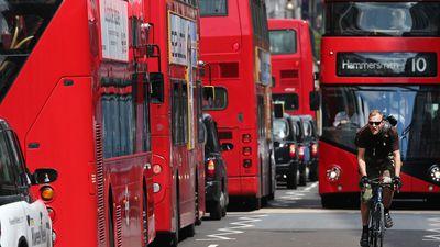 Os melhores aplicativos pra quem usa transporte público