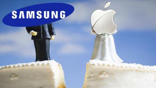 """O """"divórcio"""" com a Apple, sua maior cliente, pode custar caro para a Samsung"""