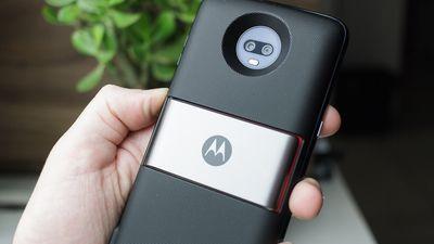Motorola Moto Snap Power Pack & TV Digital [Análise]