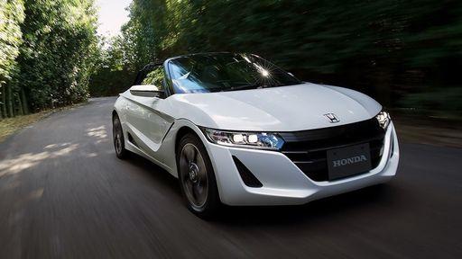 Honda recebe aprovação para testar carros autônomos na Califórnia