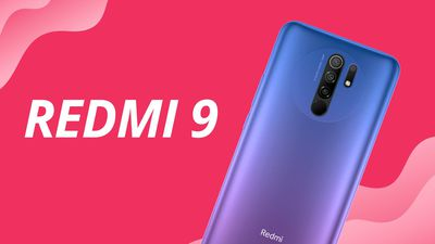 Redmi 9, esse é o mais barato deles? [Unboxing/Hands-On]
