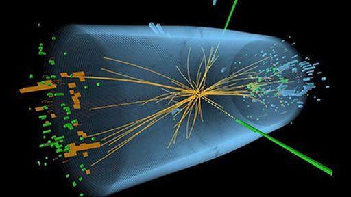Um grande marco para a ciência aconteceu hoje no CERN