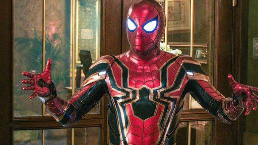Homem-Aranha 3 │ Novos brinquedos apontam presença do Sexteto Sinistro no filme